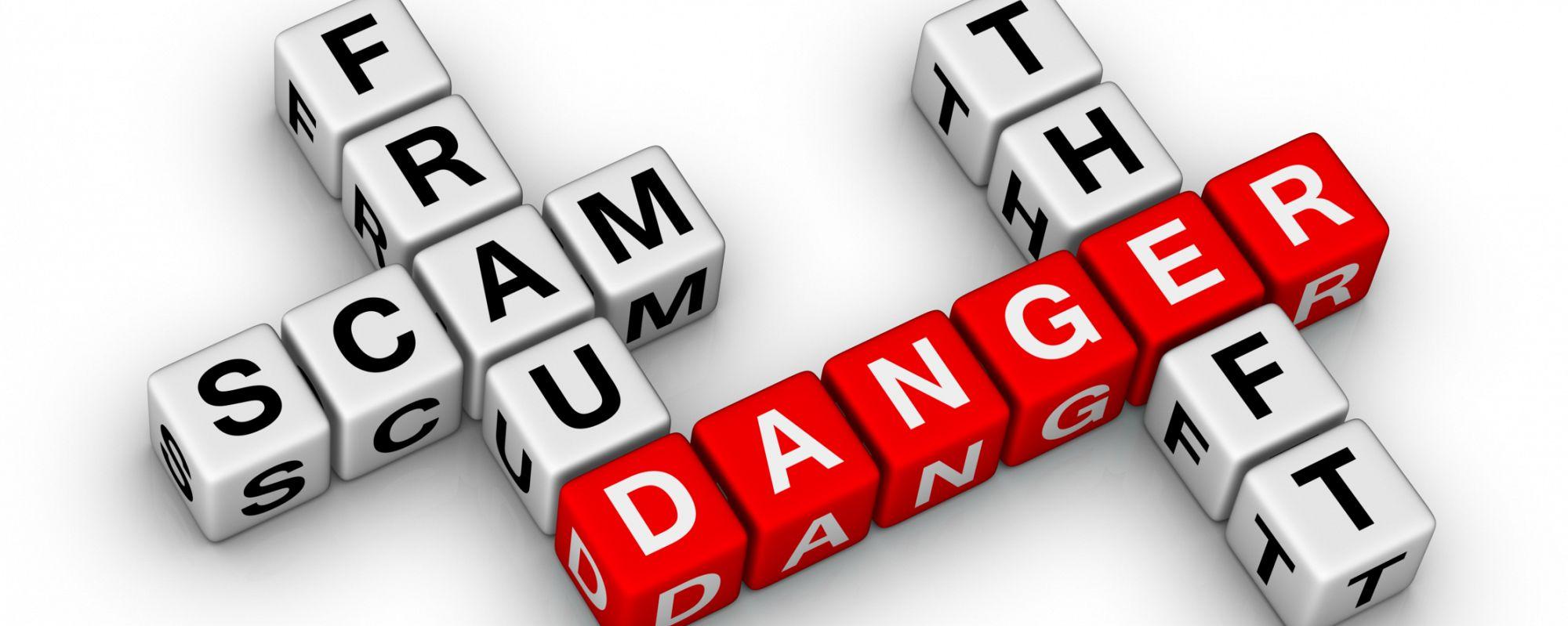 Ciri Ciri Penipuan Online Pelajari Dari Sekarang Blog Kredibel