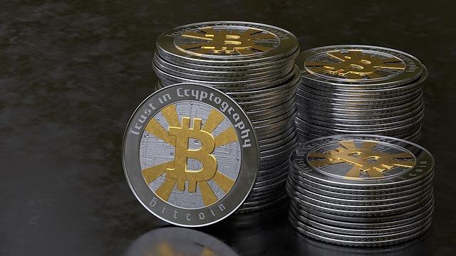 Dompet Bitcoin Palsu