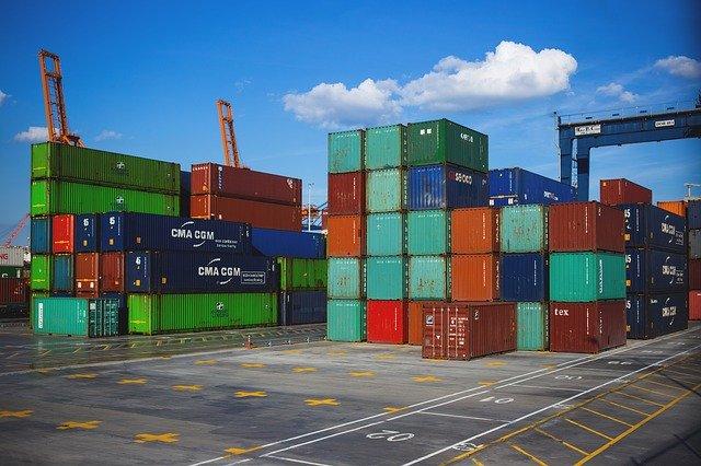 Penipuan Barang Impor