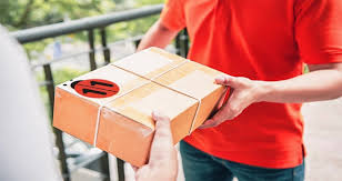 tips aman menerima paket