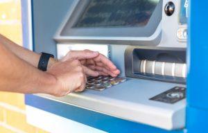 Tips Lupa Pin ATM