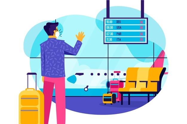 Cara Memesan Tiket Pesawat di Pegipegi