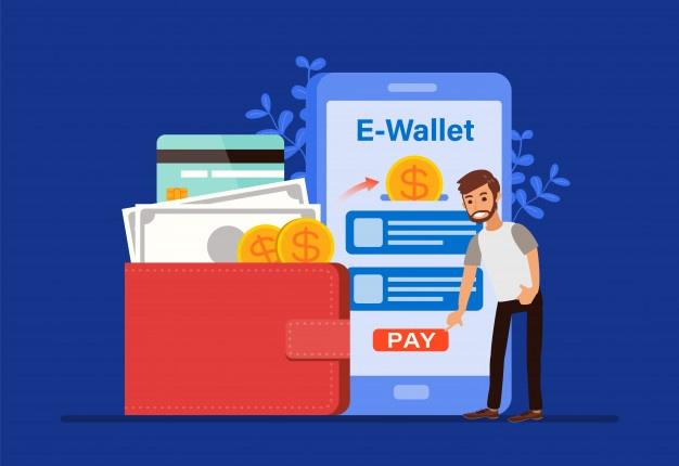 Dompet Digital di Indonesia